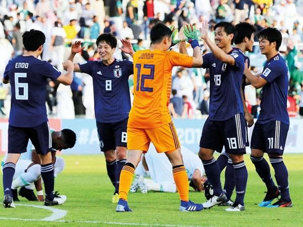 Soi kèo bóng đá Mông Cổ vs Nhật Bản, 17h30 ngày 30/3