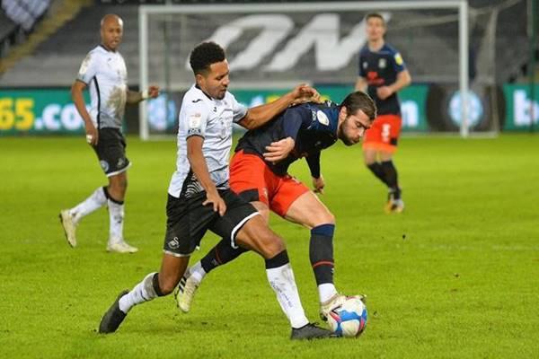 Nhận định bóng đá Luton Town vs Swansea, 19h15 ngày 13/3