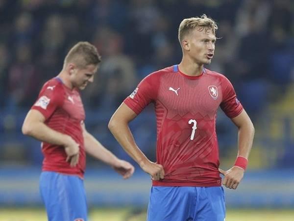 Nhận định trận đấu Estonia vs CH Séc (00h00 ngày 25/3)