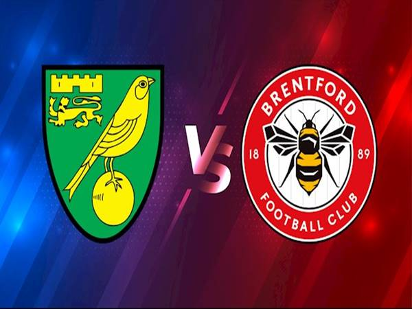 Soi kèo Norwich vs Brentford, 00h30 ngày 4/3
