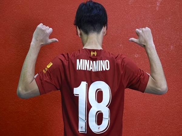 Tiểu sử Minamino Takumi - Ngôi sao bóng đá Người Nhật Bản