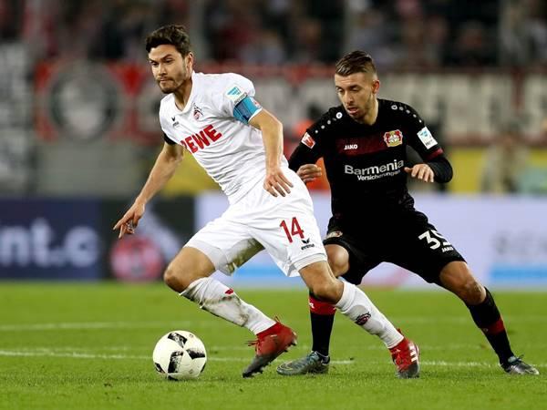Nhận định bóng đá Leverkusen vs FC Köln, 23h30 ngày 17/4