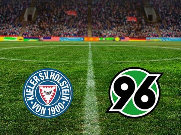Nhận định Holstein Kiel vs Hannover – 23h30 14/04/2021, Hạng 2 Đức
