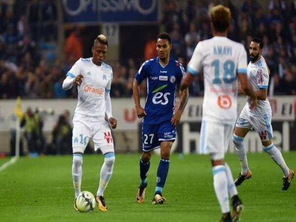 Nhận định tỷ lệ trận đấu Marseille vs Strasbourg - 2h ngày 1/5