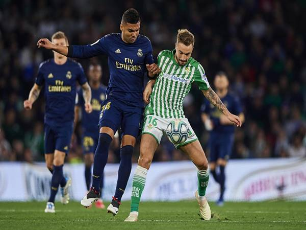 Nhận định trận đấu Real Madrid vs Betis (2h00 ngày 25/4)