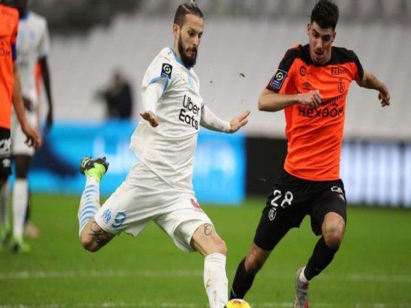 Nhận định, Soi kèo Reims vs Marseille, 02h00 ngày 24/4 - Ligue 1