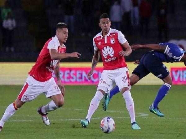 Soi kèo Santa Fe vs Junior, 05h15 ngày 26/5 - Copa Libertadores