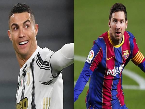 Tin chuyển nhượng ngày 13/5: Ronaldo cân nhắc rời Juventus