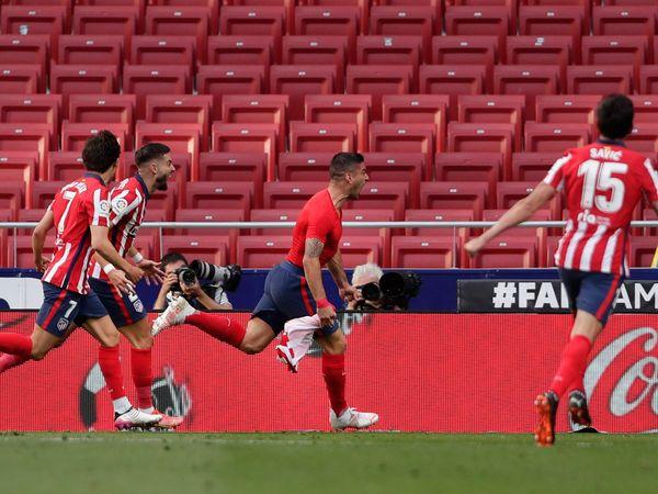 Tin HOT bóng đá 17/5: Suarez ghi bàn thắng quý như vàng
