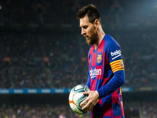 Tin thể thao trưa 27/5: Messi chấp nhận giảm lương để ở lại