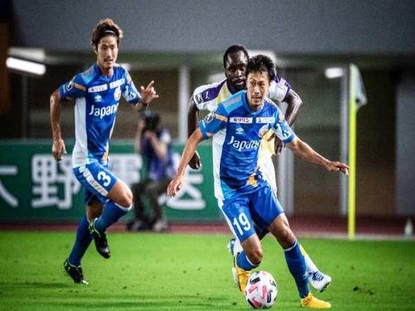 Nhận định kèo Tokushima Vortis vs Kochi United