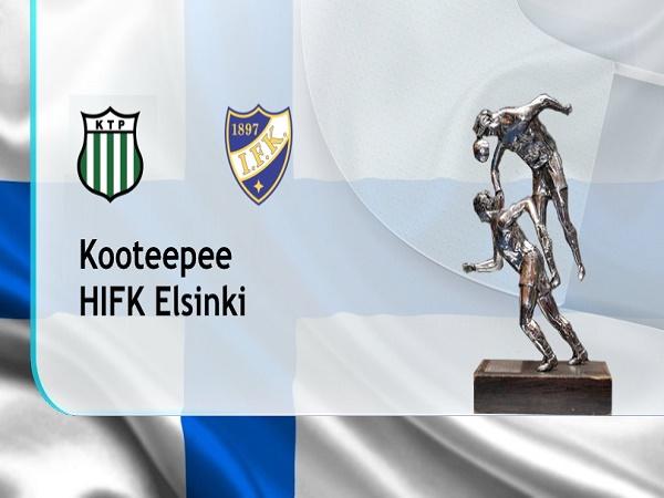 Nhận định KTP vs HIFK – 22h30 10/06/2021, VĐQG Phần Lan