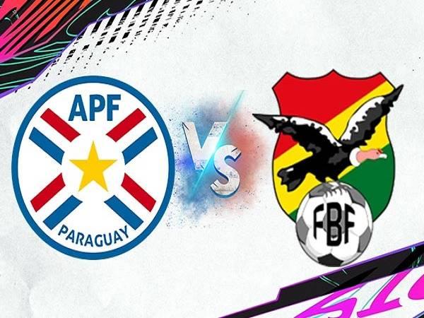 Nhận định Paraguay vs Bolivia – 07h00 15/06/2021, Copa America