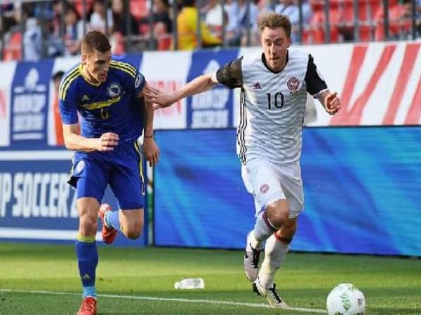 Soi kèo Argentina U23 vs Đan Mạch U21, 21h00 ngày 08/06