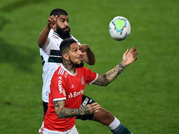 Nhận định soi kèo Internacional vs Vitória 7h30 ngày 11/6