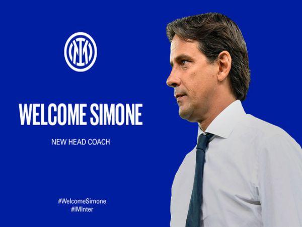 Tin thể thao trưa 4/6: Inter Milan bổ nhiệm HLV mới