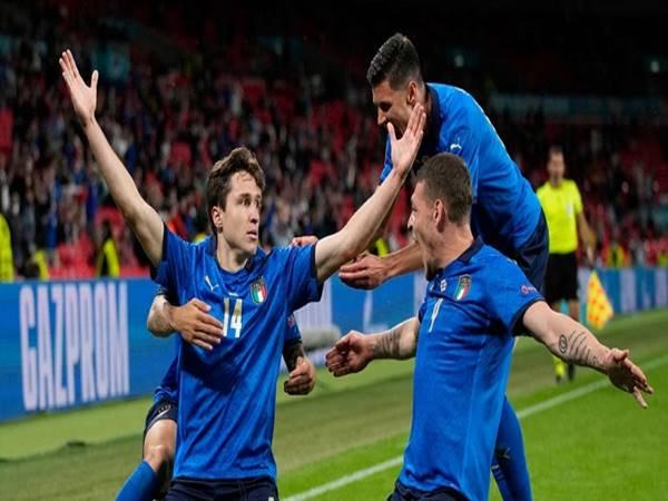 Soi kèo bóng đá giữa ĐT Bỉ vs ĐT Italia, 2h ngày 3/7