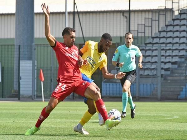 Nhận định bóng đá Dijon vs Sochaux (1h45 ngày 27/7)