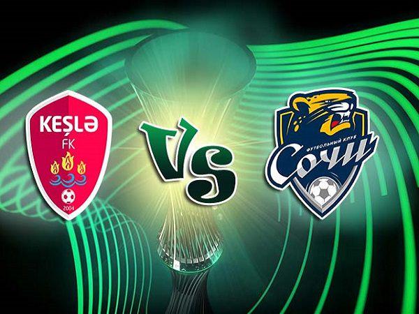 Nhận định Kesla vs Sochi – 23h00 29/07/2021, Cúp C3 Châu Âu