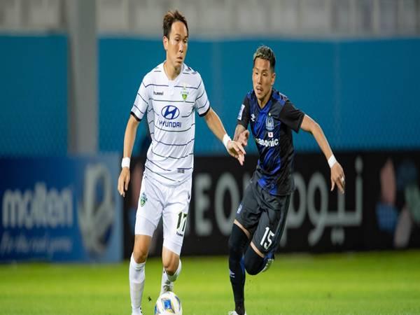 Nhận định tỷ lệ Chiangrai United vs Gamba Osaka (23h00 ngày 1/7)