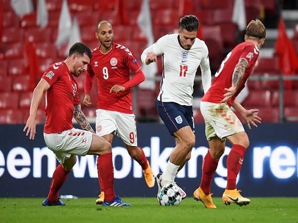 Nhận định bóng đá Anh vs Đan Mạch, 02h00 ngày 08/07