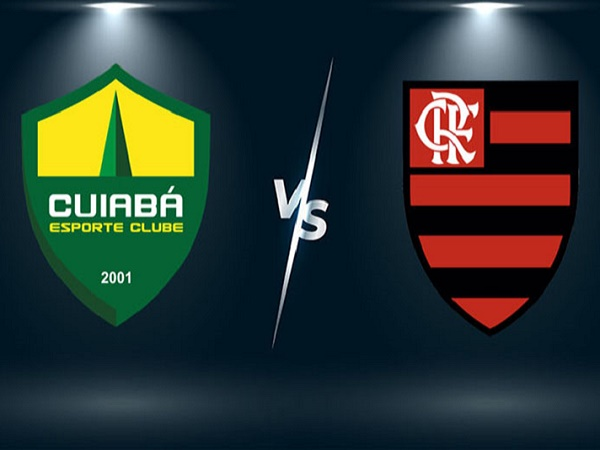 Soi kèo Cuiaba vs Flamengo – 06h00 02/07/2021, VĐQG Brazil