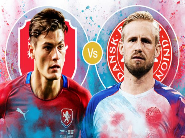 Nhận định kèo Séc vs Đan Mạch, 23h00 ngày 3/7 - Euro 2021