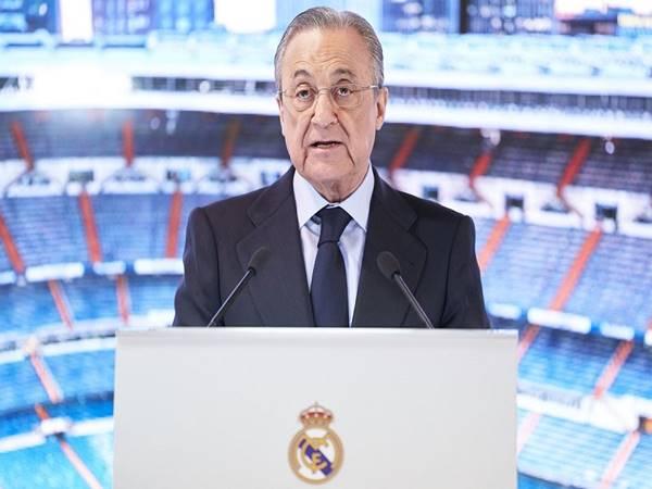 Tin thể thao sáng 21/7: Chủ tịch Perez xin lỗi Figo