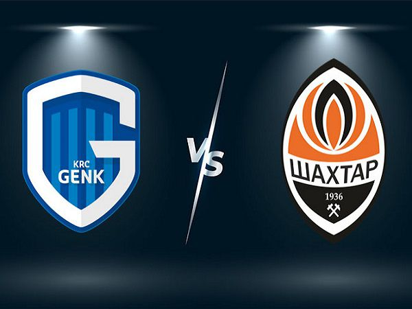 Nhận định Genk vs Shakhtar Donetsk – 01h00 04/08/2021, Cúp C1 Châu Âu