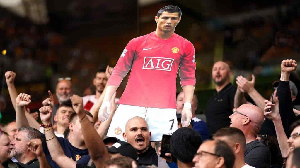Chuyển nhượng Ronaldo: Cơn sốt bao trùm Manchester United