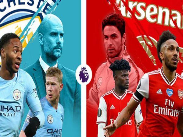 Nhận định kèo Man City vs Arsenal, 18h30 ngày 28/8 - Ngoại Hạng Anh