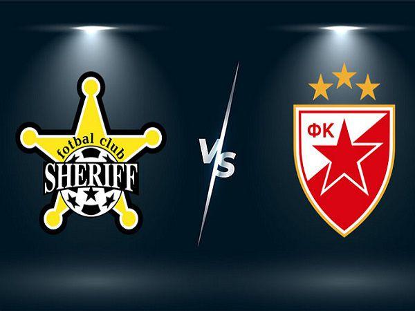 Soi kèo Sheriff vs Crvena Zvezda – 00h00 11/08, Cúp C1 Châu Âu