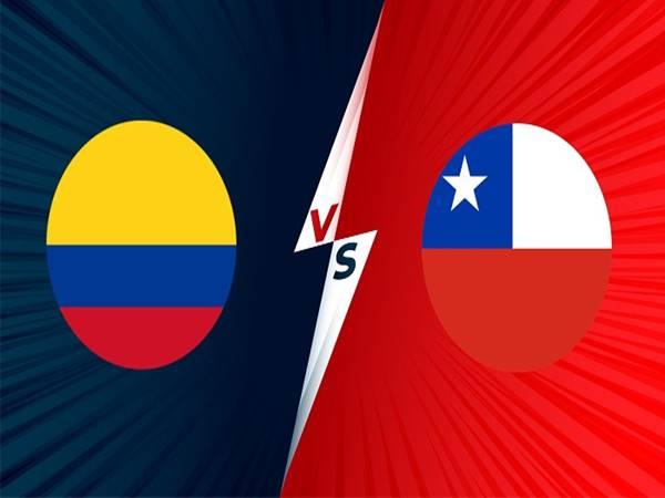 Nhận định kết quả Colombia vs Chile, 06h00 ngày 10/9 VLWC KV Nam Mỹ