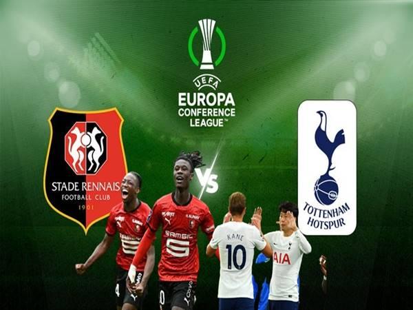 Nhận định kết quả Rennes vs Tottenham, 23h45 ngày 16/09 Cup C3