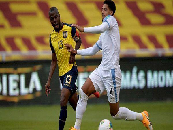 Nhận định, Soi kèo Uruguay vs Ecuador, 05h30 ngày 10/9 - VL World Cup
