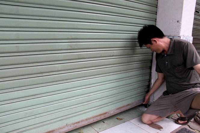 Mơ thấy trộm cạy cửa điềm báo gì đánh số gì