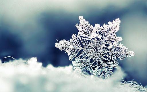 Mơ thấy tuyết điềm báo gì, đánh số gì?