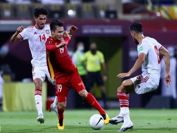Nhận định Việt Nam vs Oman 12/10