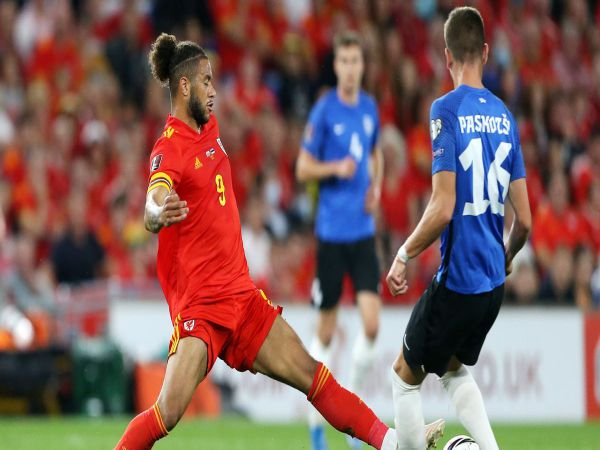 Nhận định, Soi kèo Estonia vs Wales, 01h45 ngày 12/10 - VL World Cup